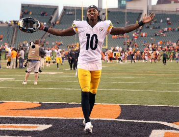 Martavis Bryant Conditionally Reinstated by NFL