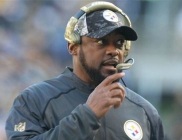 Tomlin Confident About Le'Veon Bell's Situation