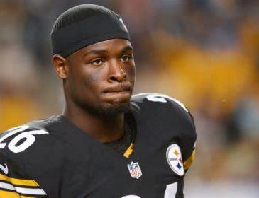 Steelers Leak Final Offer to Le'Veon Bell