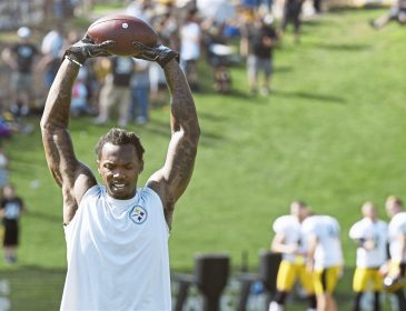 Martavis Bryant Could Be Cleared to Practice this Week