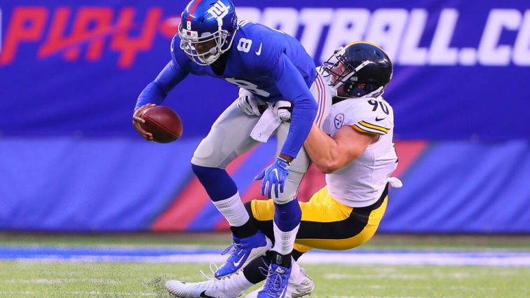Steelers Look Good in Preseason Opener
