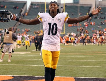 Martavis Bryant Cleared for Preseason Action