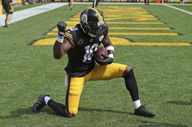 Steelers Beat Vikings 26-9 in Home Opener