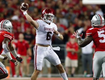 Armchair GM: Top Five 2018 Draft Steelers QB Candidates – #4 Baker Mayfield