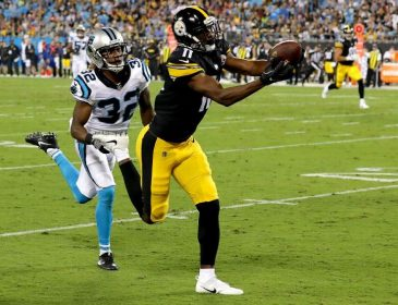 Projecting the Steelers' 53-man Roster