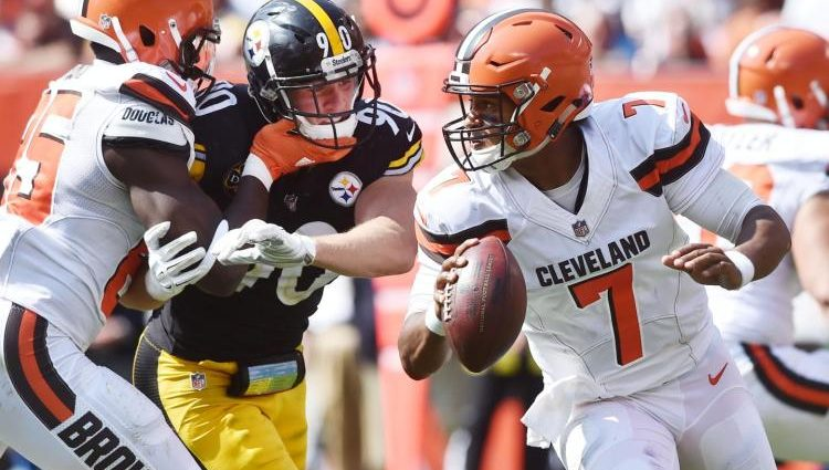 Armchair GM – T.J. Watt Dominates and Chickillo Shines in 2017 Debut