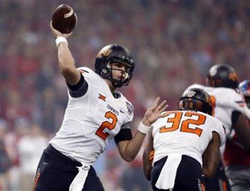 Armchair GM: Top Five 2018 Draft Steelers QB Candidates – #3, Mason Rudolph