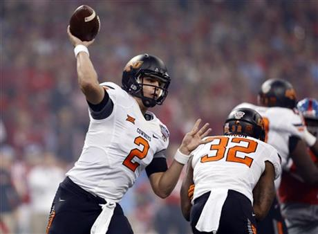 Armchair GM: Top Five 2018 Draft Steelers QB Candidates – #3, Mason Rudolph