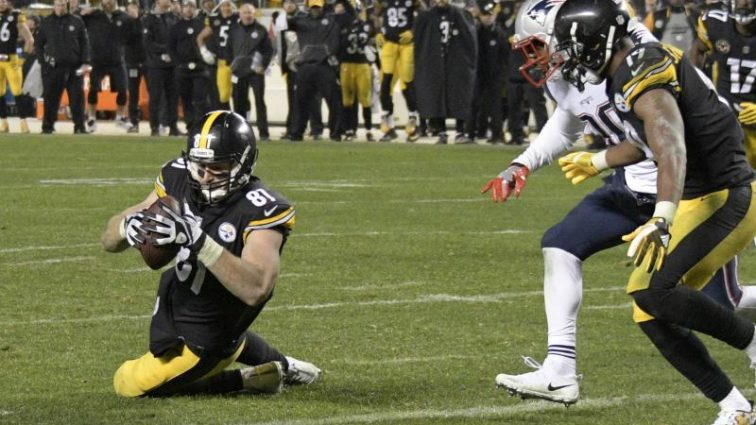Patriot Games – Call for an Investigation into the New York Officiating Office and the Patriots