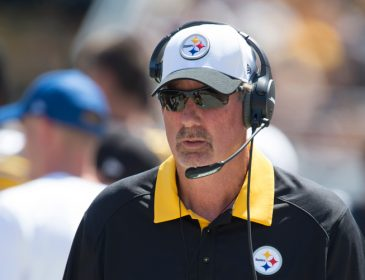 Steelers to Retain Entire Defensive Staff