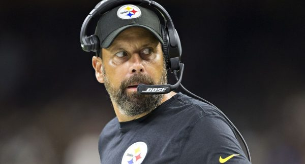 Report: Todd Haley May Not Be Back with Steelers Next Season