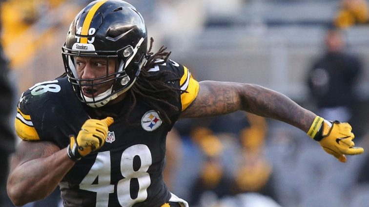 The Pittsburgh Steelers Need to let Bud Dupree Go
