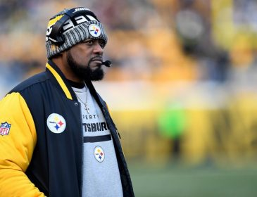 Breaking: Steelers Owners Reportedly Lobbying to fire Mike Tomlin