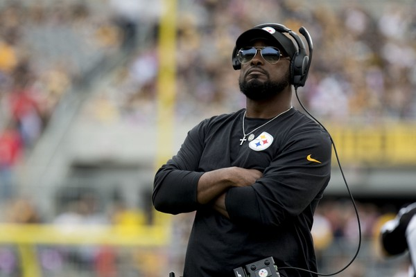 Entire Team and Coaching Staff Get the Blame for Loss to Jaguars