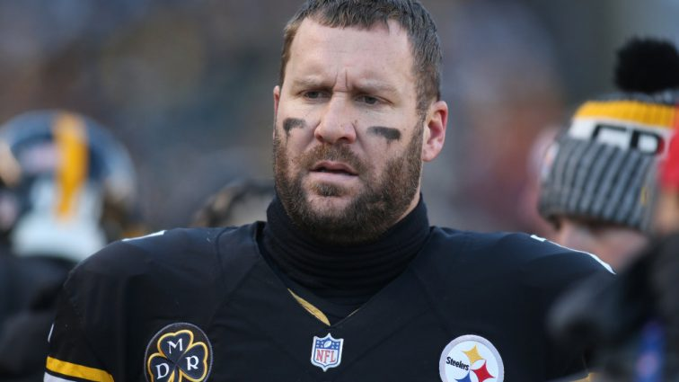 Big Ben being back changes things up for the Steelers