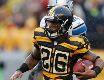 Le'Veon Bell and Steelers want future together – Negotiations await