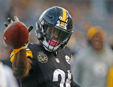 How do the Steelers Improve for Next Season?