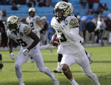Armchair GM – Steelers 2018 Post-Combine Mock Draft 3.0