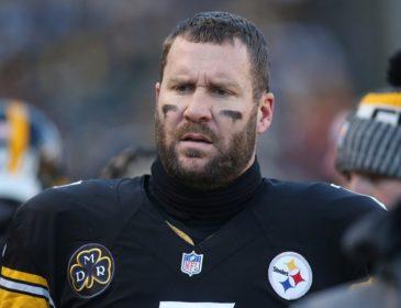 Roethlisberger Wants Future Despite Steelers Drafting Quarterback