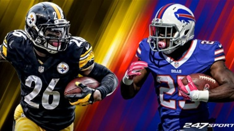 Armchair GM – What is Le'Veon Bell REALLY Worth?
