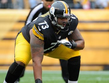 Steelers: Ramon Foster And The Art Of Predicting The Future