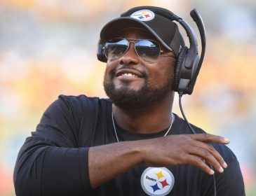 Mike Tomlin and the Magic of the Offseason Draft Pickings