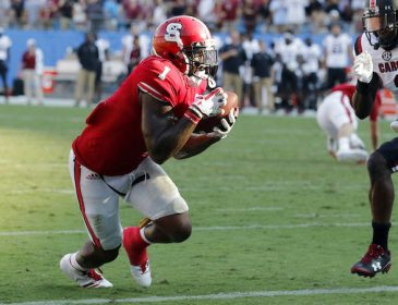 Analyzing 5th Round Pick Jaylen Samuels: More Than Your Average H-Back