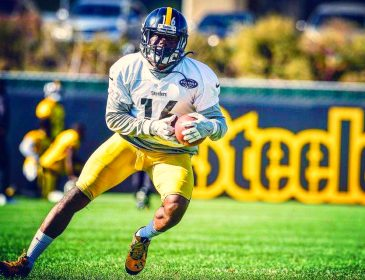 2018 Steelers Training Camp Player Preview – Marcus Tucker