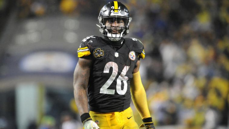 No Deal for Le'Veon Bell