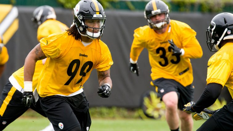 5 Steelers to Watch vs. the Eagles