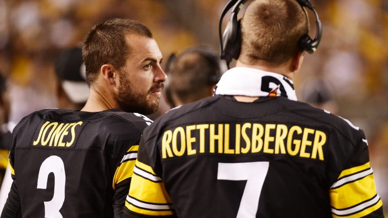 Five Things to Watch in Steelers Preseason Opener