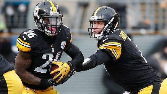 Steelers Won't Blink During Bell's Holdout