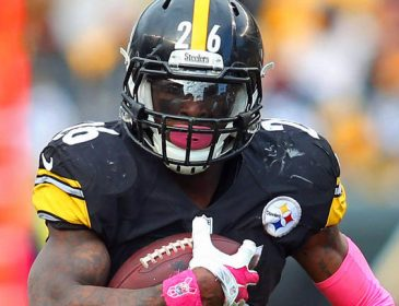 Le'Veon Bell Versus Pittsburgh Steelers Stand-Off