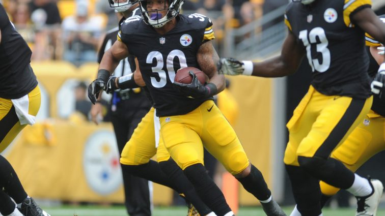 Le'Veon Bell or Not Steelers Ready to Roll