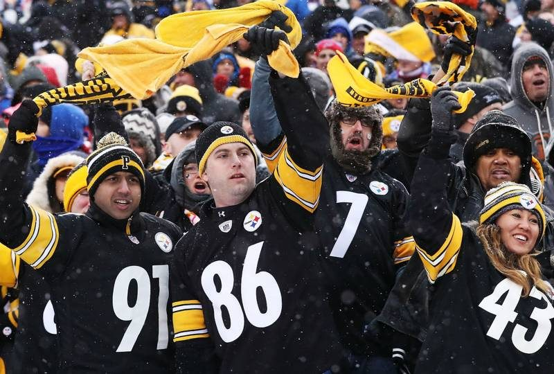 Pittsburgh Football Fans: A Season Like No Other