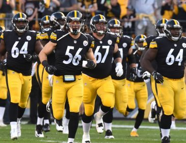 Who will Come Out on Top – The Pittsburgh Steelers