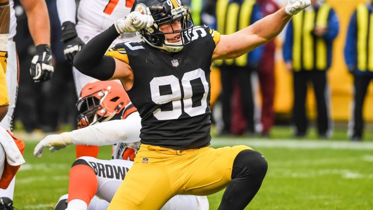 5 Things to Know About Pittsburgh Steelers