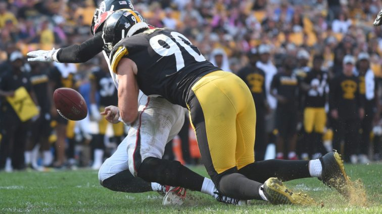 Steelers Keys to Victory for the Remainder of the Season