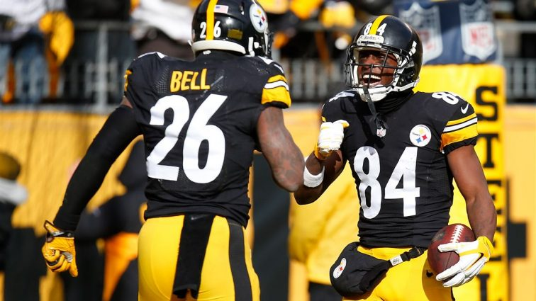 How the Steelers Can Prevent Future Drama with Players