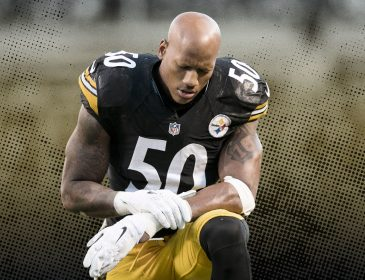Steelers to keep Ryan Shazier Around, on PUP List