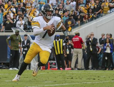 Is All Hope Lost for the Steelers Next Season?