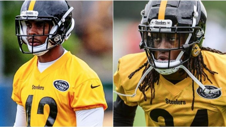 Colbert and Tomlin Must Avoid Another Burnett/Edmunds Type Draft Debacle