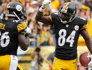 Will Lack Of Drama Benefit Steelers?