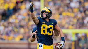 Hey, Steelers Coaches, TE Zach Gentry Already CAN Block. Here's Proof!!!