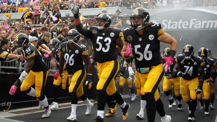 Top 5 Things You Didn't Know About the Pittsburgh Steelers