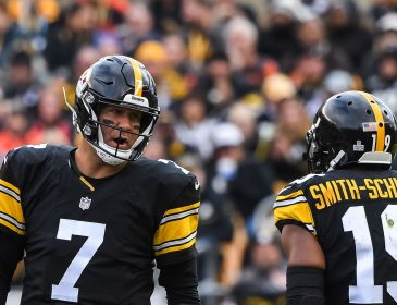 Pittsburgh Steelers Outsiders With Oddsmakers Ahead Of New Season