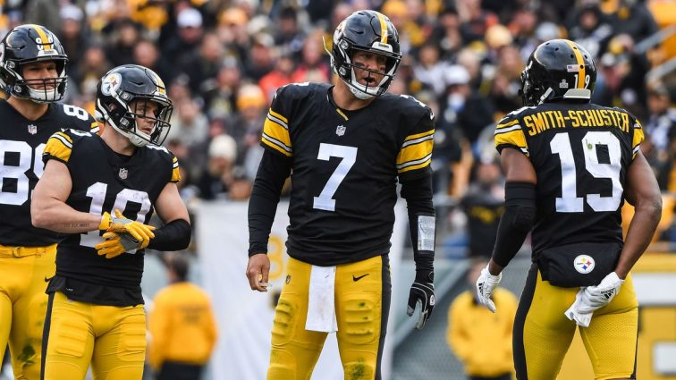 Predicting Steelers 2019 Starting Lineup With Grades Pt 1