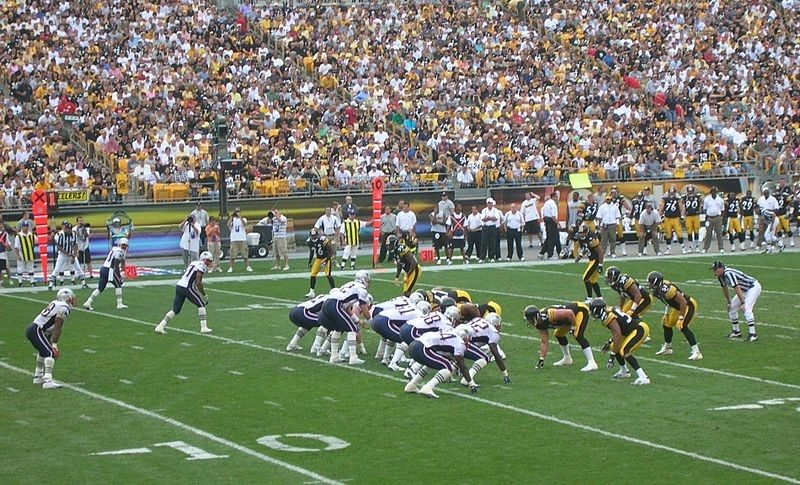 Time to Reflect for the Steelers after Humbling Start