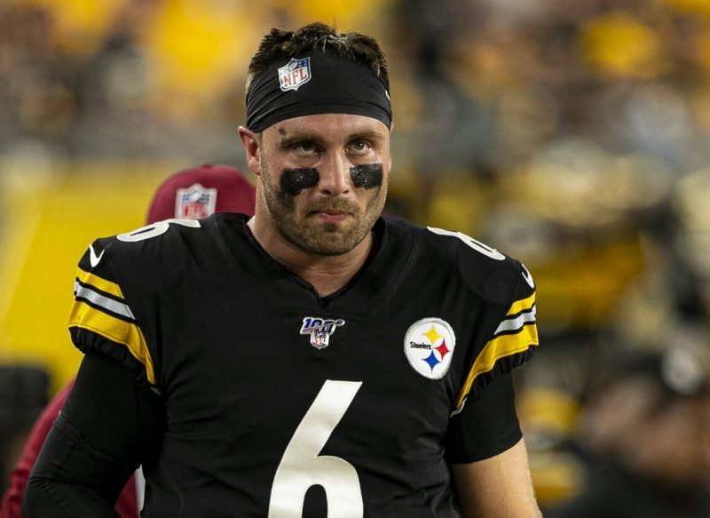 Adjustments the Steelers Need to Make to Improve their 2019-2020 Season