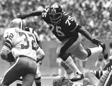The 10 Greatest Players in Steelers History